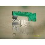 SGS 12A gibi Yeni MOdel Bosch Sıemens Profilo Markalı Bulaşık Makinaları Kartlarının Tamiri
